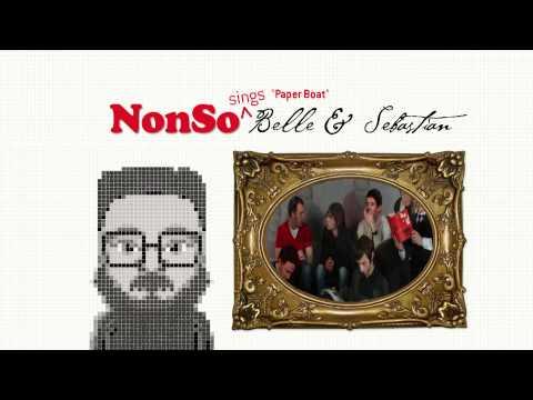 Nonso Sings Belle & Sebastian