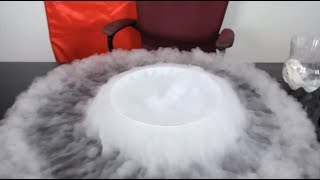 10 Amazing Science Experiments #6