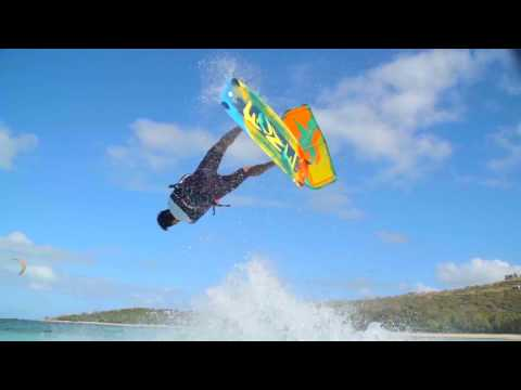 F-One Bandit X 2017 Kitesurfing Kite