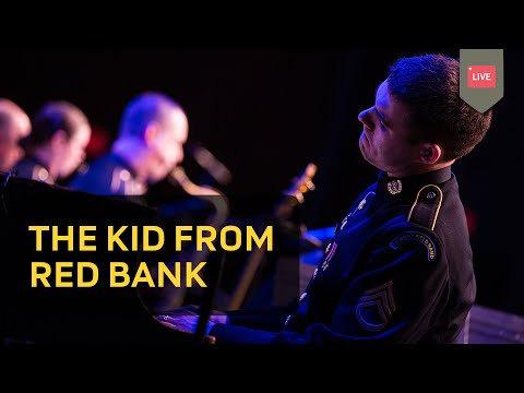 The Kid From Red Bank mp3