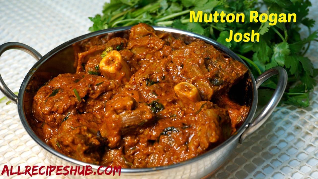 Mutton rogan josh rogan josh recipe mutton rogan josh gravy mutton rogan josh rogan josh recipe mutton rogan josh gravy youtube forumfinder Gallery