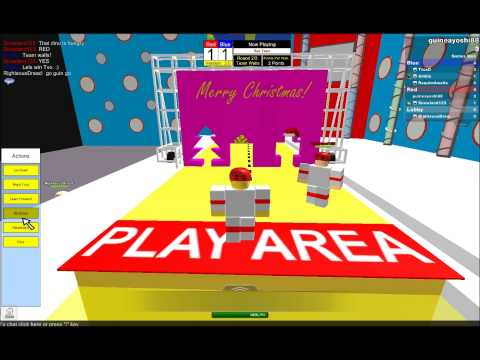 Crazy funhouse obby roblox