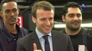 Le Macron que toute la presse nous cache