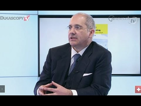 Adriano B. Lucatelli: «Passives Investieren greift zu kurz» (23.06.2015)