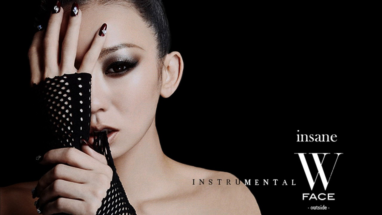 Koda Kumi Insane Instrumental カラオケ Youtube