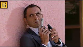 مشهد أكشن مراد علمدار و ميماتي باش يهجمون على رجال المنضمة