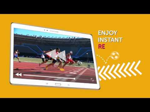 SEA Games Singapore App
