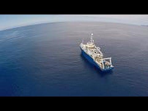 Scientists Fear Deep-sea Mining