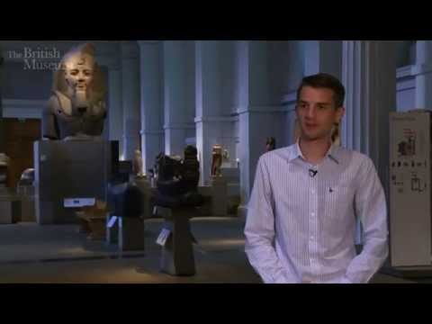 The British Museum - Become a Member