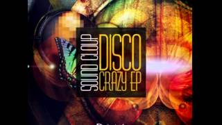 BZM009 - Sound Cloup - Disco Crazy (Original Mix) [Brazuka Music]