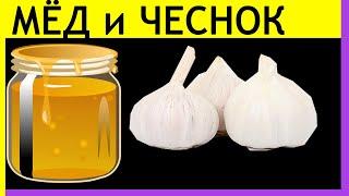 ЧЕСНОК С МЕДОМ | чеснок медом отзывы, смесь меда чесноком, мед чеснок лимон отзывы,