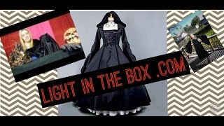 LIGHT IN THE BOX REVIEW HORRIBLE ONLINE SHOPPING EXPERIENCE
