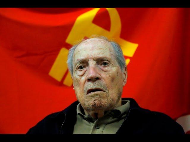 Cuarenta años de legalidad roja