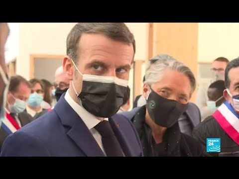 Coronavirus pandemic in France: Govt mulls tighter restrictions as cases rise