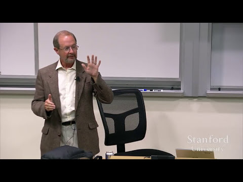 Stanford Seminar - Unethical Algorithms of Massive Scale