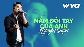 Nắm Đôi Tay Của Anh - Nguyễn Quân | Official Audio | Sing My Song 2016