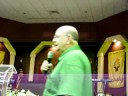 Pastor Harold at Phoenix World Outreach PT1