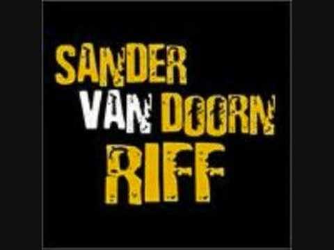 Sander van Doorn - Riff