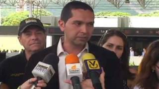 Gustavo Rojas: