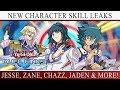 HUGE SKILL LEAK! JESSE, ZANE, CROWLER & MORE! Yu-Gi-Oh Duel Links w/ItsBradazHD