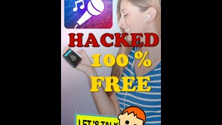 Latest 2017 Smule sing karaoke App hack- How to Get vip access free