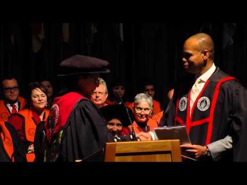 UJ confers honorary degree on USA President Barack Obama