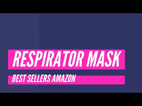 ✔️ TOP 10 BEST RESPIRATOR MASK 🛒 Amazon 2020