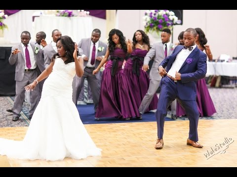 Mayowa iD - Wedding dance (Gweta)