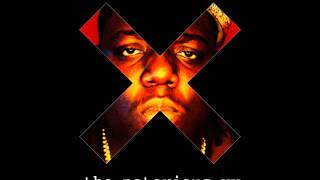"Wait What ""Juicy"" The Notorious xx  [The Notorious B.I.G. vs. The xx)"