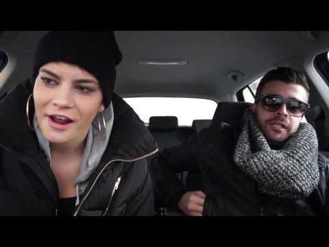 Laura Giurcanu si-a lasat mustata // Speak Vlog
