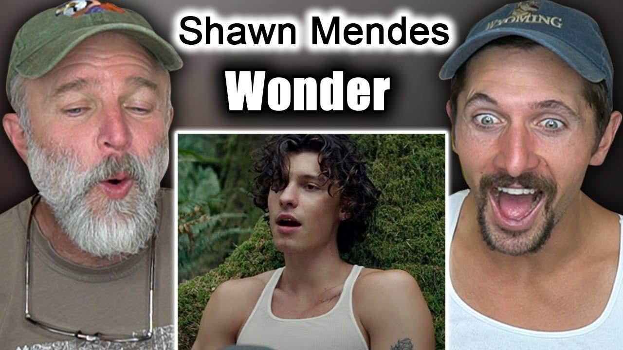 Montana Guys React To Shawn Mendes - Wonder