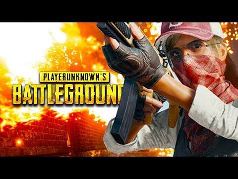 WIR HOLEN UNS DIE SÄCKE - PLAYERUNKNOWN'S BATTLEGROUNDS DEUTSCH