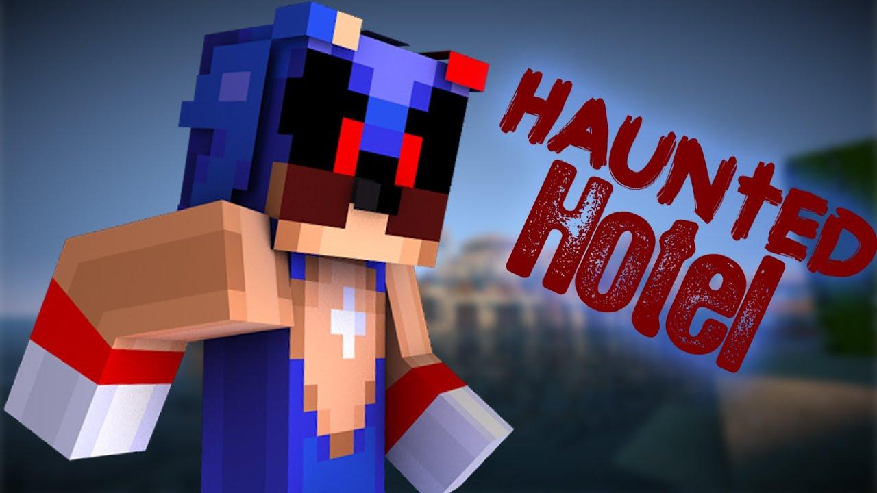 Haunted Hotel Creepy Pasta Return Minecraft Roleplay