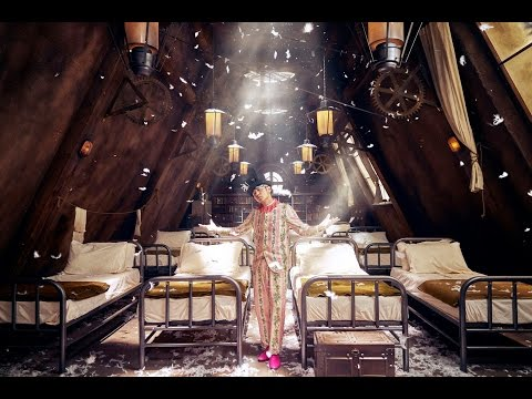 周杰倫 Jay Chou【床邊故事 Bedtime Stories】Official MV 完整版