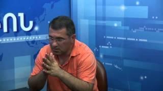 ARMEN MARTIROSYAN 09 07 2014