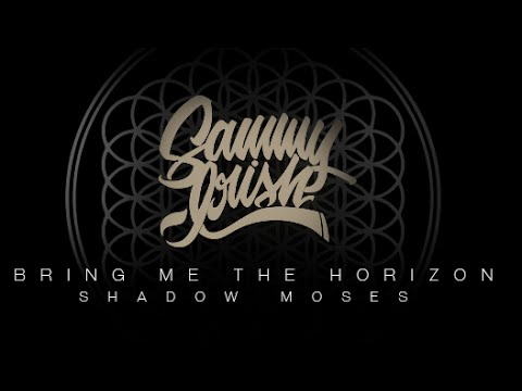 Shadow Moses (Acoustic Cover) - Bring Me The Horizon - Sammy Irish