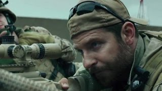 American Sniper Sniped: Why Hollywood Lefties Hate Eastwood's Movie
