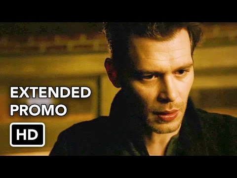 "The Originals 4x10 Extended Promo ""Phantomesque"" (HD) Season 4 Episode 10 Extended Promo"