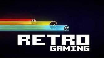 Faszination Retro-Gaming - Warum wir alte Spiele lieben