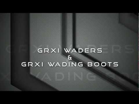 Greys GRXi Waders & Boots