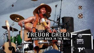 Didgeridoo, Trevor Green, Another Brick In The Wall