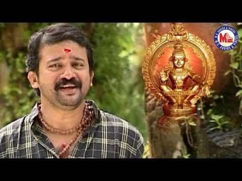ಪುಣ್ಣ್ಯಾಮಲೈ-ಶಬರಿಮಲೈ-|-new-ayyappa-devotional-songs-2018-|-hindu-devotional-song-kannada