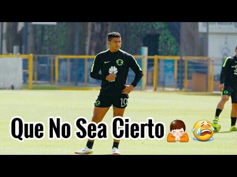 ULTIMO MINUTO   CECILIO DOMINGUEZ PODRIA SALIR DEL CLUB AMERICA