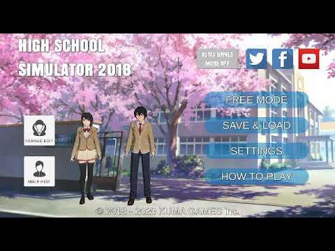 Cara Menghilangkan Tombol Pada Aplikasi Game Sakura | Tutorial Sakura School Simulator from YouTube · Duration:  2 minutes 54 seconds