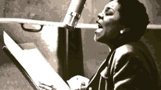 Watch Dinah Washington Let Me Be The First To Know video