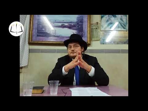 рав Леви Ицхак Риц - Ваэтханан - концепты молитвы