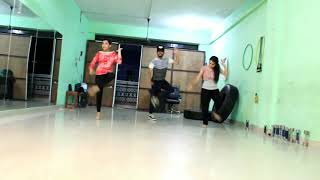 Khwaab dekhe dance choreography by Gaurav Cromax