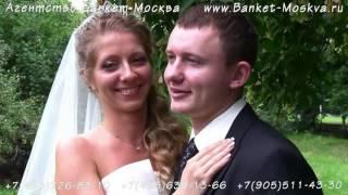 Фотограф и видеооператор Василий. Профессиональная свадебная съемка видео недорого в Москве