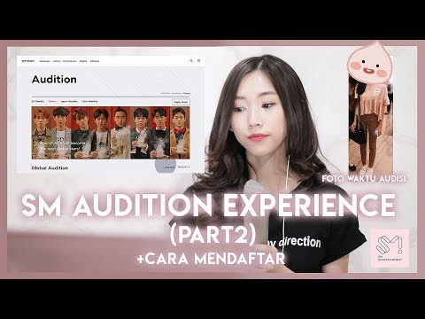 SM AUDITION EXPERIENCE (JAKARTA)[PART2] ENG SUB