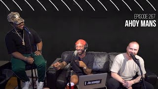 The Joe Budden Podcast Episode 267 | Ahoy Mans